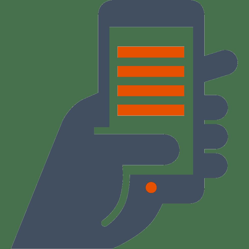 Разработка Мобильной версии сайта Websuperovo